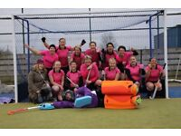 Head Hockey Coach Required for Bristol Based Ladies Hockey Team