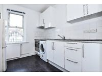 A spacious three bed, one bath, first floor maisonette - Pepys Road