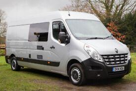 dab00c4aa1 Hobby Premium Van 65 GE Luxury Low line Fixed rear Bed Motorhome For ...