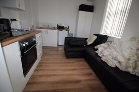 **INCL WATER & INTERNET** Modern studio Flat to Rent in Leicester City Centre LE1