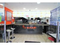 Close to Romford station successful running takeaway & delivery business --Viewing by appointment