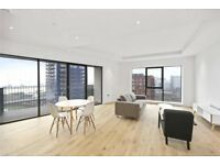 LUXURY 2 BED 2 BATH CITY ISLAND GRANTHAM HOUSE E14 CANARY WHARF CANNING TOWN EAST INDIA POPLAR