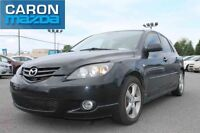 2006 MAZDA 3 Sport GS, AC, MAGS