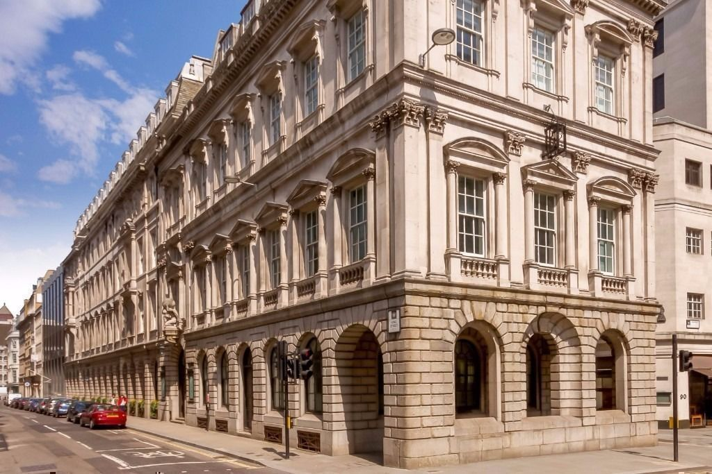 3 person Office Space in London King St EC2V   Premium Serviced Offices