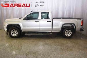 2015 GMC SIERRA 1500 4WD DOUBLE CAB 4X4 - V6 - DOUBLE CAB