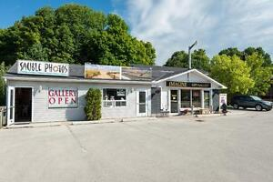 ***Your New Business in Sauble Beach, Ontario***