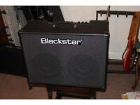 blackstar id core 150 guitar amp p/x swops