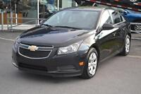 2014 Chevrolet Cruze LT*AC*CRUISE*BLUETOOTH
