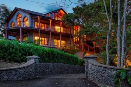 Stunning 4 Level Residence