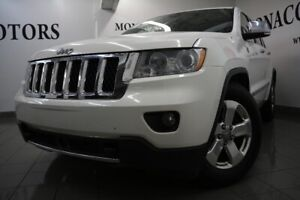 2011 Jeep Grand Cherokee Overland V8 Naviagation Camera Cuir Sie