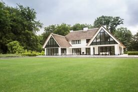 WANTED - LIVE-IN FULL-TIME housekeeper/mother's help MUST DRIVE (Large Household in Oxfordshire)