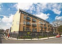 2 bed/bedroom flat on Shore Road, Hackney, London, E9