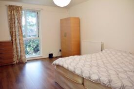 Nice Double room or Twin _Finsbury Park