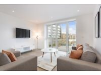 LUXURY BRAND NEW 2 BED TO RENT IN LONDON DOCKS WAPPING ST KATHERINES DOCK