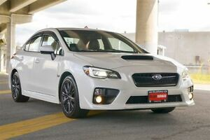 2015 Subaru WRX Sport-tech Package Only 31000 km Langley Locatio