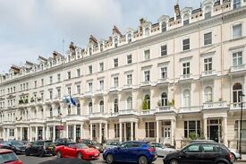 A charming one bedroom apartment on Queen's Gate Terrace SW7