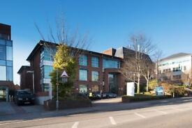 Modern Private Office Space to Let (Reigate, RH2) - Flexible Terms | 2 to 86 people