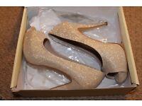 Next high heels