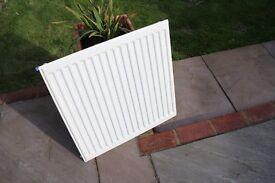 used single radiator
