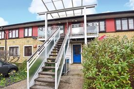 A pleasant ground floor large one bedroom maisonette to rent in Brockley - Foxwell Street