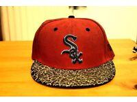 New ERA Red SOX Snapback cap hat Unisex. New