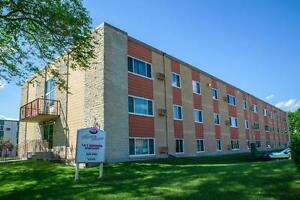 Great Building and Great Location near Kildonan Place Mall