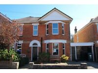 Three Bedroom Semi Detached House in Stour Road, Charminster