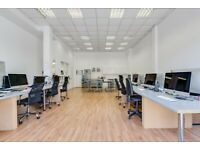 Office Space/Creative Space: Parsons Green, Fulham, SW6, London- Flexible Terms