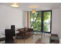 - Great 2 BEDROOM •PRIVATE BALCONY •FULLY FURNISHED - Great location in Greenwich SE8/SE10! £345!