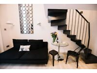 21-13 SPECIAL OFFER ! MOVE IN NOW BRAND NEW LUXURY 1 BEDROOM DUPLEX APARTMENT IN NOTTING HILL ZONE 1