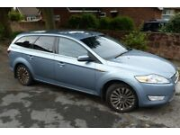 Ford Mondeo 1.8 TDCi Titanium Estate 2008