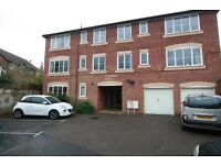 Two Bedroom Flat with Garage St Leonard Exeter To Rent