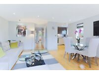 STUNNING 2 BED 2 BATH APARTMENT WITH BALCONY AND SECURE PARKING SOUTH WOODFORD E18 - NO ADMIN FEE