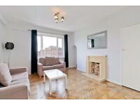 Spacious Three Bedroom flat on Denmark Hill