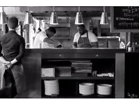 Cafe Sous Chef – daytimes only, The City, up to £27,000 pa