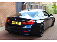 Rare BMW M4 DCT Individual High Spec