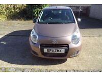 2011 Suzuki alto SZ3 Beautiful drive attractive colour