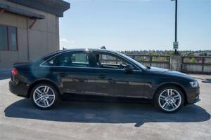 2013 Audi A4 Coquitlam Location - 604-298-6161