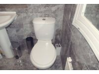Single (box) room in cosy house Hanover Circle Hayes (UB32TT) 100£ PW
