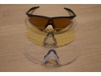Oakley M-Frame Sunglasses (MTB)