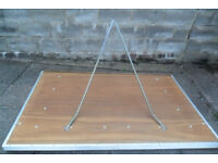 2 Conway Cardinal Bed Boards Pods & 2 sets Frames