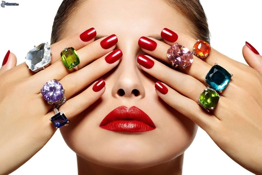 Shellac Manicure Offer 20 Shellac Polish In Central London Plus 20