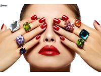 Shellac Manicure Offer: £20 Shellac Polish in Central London plus 20% Saving on Manicure & Pedicure