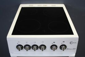 Electric Cooker Flavel, 50cm wide, Ceramic Top **12 MONTHS WARRANTY**