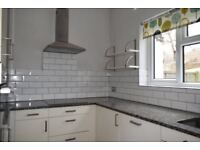 *** 3 Double Bedroom, 2 Receptions + Dining Room, Seperate Kitchen & Private Garden ***