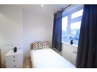 FANTASTIC TWIN ROOM IN WEST HAMPSTEAD ONLY 195 PW HOUSE OF YOUR DREAM