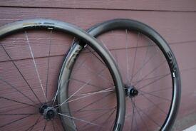 ENVE 3.4 Tubular Wheelset w/ ENVE Ceramic Hubs