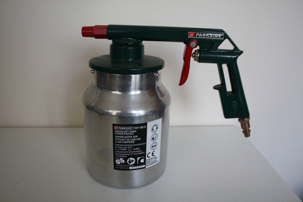 Sandblaster Gun In Okehampton Devon Gumtree