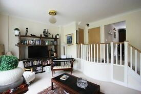 Stunning Townhouse arranged over three floors. allocated parking for two vehicles