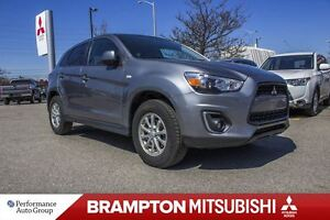 2013 Mitsubishi RVR SE|HEATED SEATS|BLUETOOTH|A/C